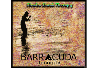 Barracuda Triangle - Electro Shock Therapy - (CD)