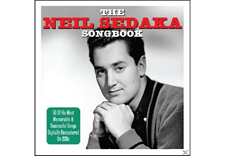 Neil Sedaka - Songbook - (CD)
