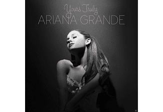 Ariana Grande - Yours Truly [CD]