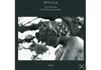 Jan Garbarek, The  Hilliard Ensemble - Officium [Vinyl]