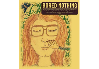 Bored Nothing - Some Songs (CD)