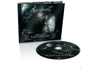 Devilment - The Great And Secret Show - (CD)