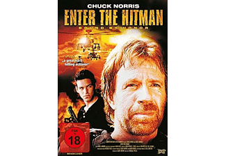 ENTER THE HITMAN - BOUND BY HONOR - (DVD)