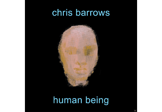 Chris Barrows - Human Being - (CD)
