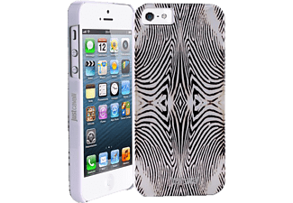 JUST CAVALLI CAV-065491, iPhone 5, iPhone 5s, Gold/Zebra