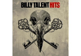 Billy Talent - Hits - (CD + DVD)