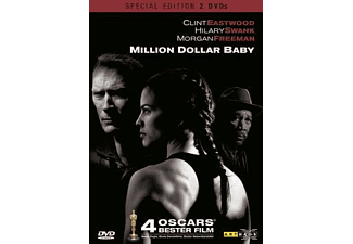 Million Dollar Baby (Special Edition) [DVD]