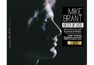 Mike Brant - L'inoubliable [CD]
