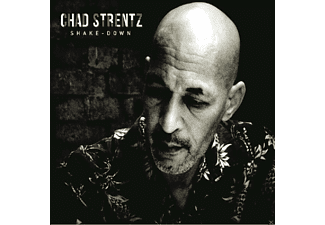 Chad Strentz - Shake Down - (CD)