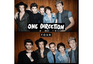 One Direction - Four (Exclusive Edition) | CD