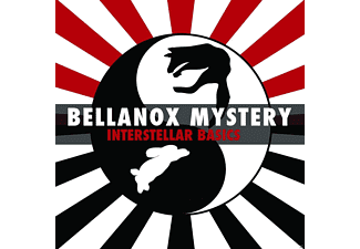Bellanox Mystery - Interstellar Basics [CD]