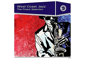 Jazz West Coast -  The Finest Selection [CD]