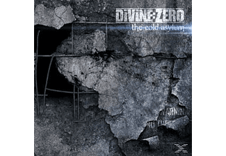 Divine Zero - The Cold Asylum [CD]