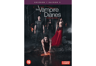 The Vampire Diaries - Seizoen 5 | DVD
