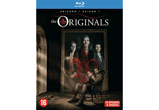 The Originals - Seizoen 1 | Blu-ray