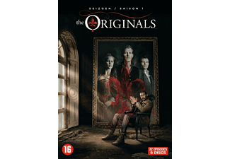 The Originals - Seizoen 1 | DVD