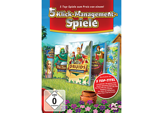 5 KLICK MANAGEMENT - PC
