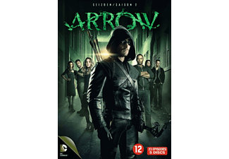 Arrow - Seizoen 2 | DVD