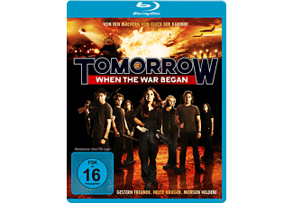 Tomorrow when the War began - (Blu-ray)