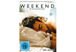 WEEKEND [DVD]