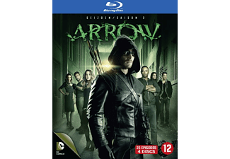 Arrow - Seizoen 2 | Blu-ray