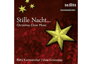 Rias Kammerchor - Stille Nacht... Christmas Choir Music - (CD)