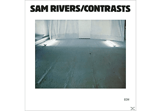 Sam Rivers - Contrasts [Vinyl]