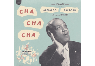 Abelardo Barroso - Cha Cha Cha - (LP + Download)