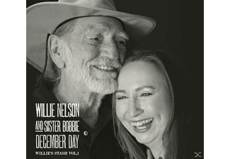 Willie Nelson - December Day [CD]