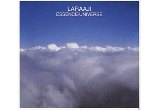 Laraaji - Essence/Universe [CD]