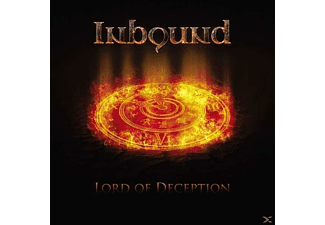 Inbound - Lord Of Deception - (CD)