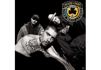 House Of Pain - House Of Pain (Fine Malt Lyrics) - (Vinyl)