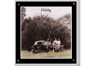 America - Holiday - (Vinyl)