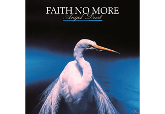 Faith No More - Angel Dust [Vinyl]