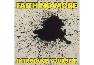Faith No More - Introduce Yourself [Vinyl]