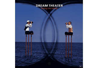 Dream Theater - Falling Into Infinity (Vinyl LP (nagylemez))