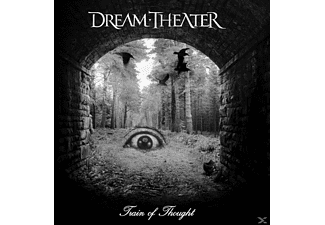 Dream Theater - Train Of Thought - (Vinyl)