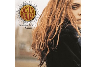Beth Hart - Screamin' For My Supper - (Vinyl)