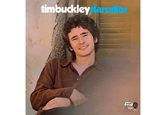 Tim Buckley - Starsailor - (Vinyl)