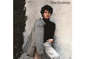 Tim Buckley - Tim Buckley - (Vinyl)