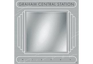 Graham Central Station - Mirror - (Vinyl)