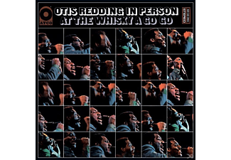 Otis Redding - In Person At The Whisky A Go Go [Vinyl]