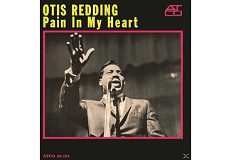 Otis Redding - Pain In My Heart - (Vinyl)