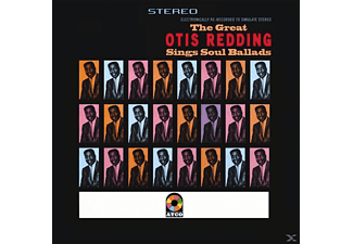 Otis Redding - Sings Soul Ballads [Vinyl]