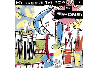 Mudhoney - My Brother The Cow - (Vinyl)