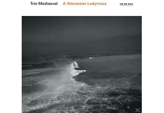 Trio Mediaeval - A Worcester Ladymass - (CD)