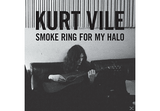 Kurt Vile - Smoke Ring For My Halo - (CD)