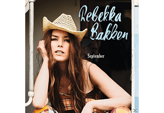 Rebekka Bakken - SEPTEMBER - (CD)