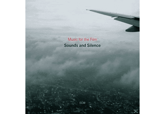 VARIOUS - Sounds And Silence.Music For The Film [CD]