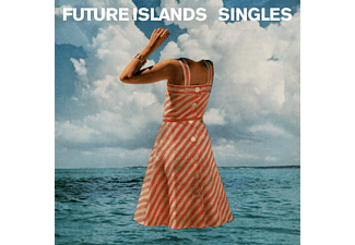 Future Islands - Singles [CD]